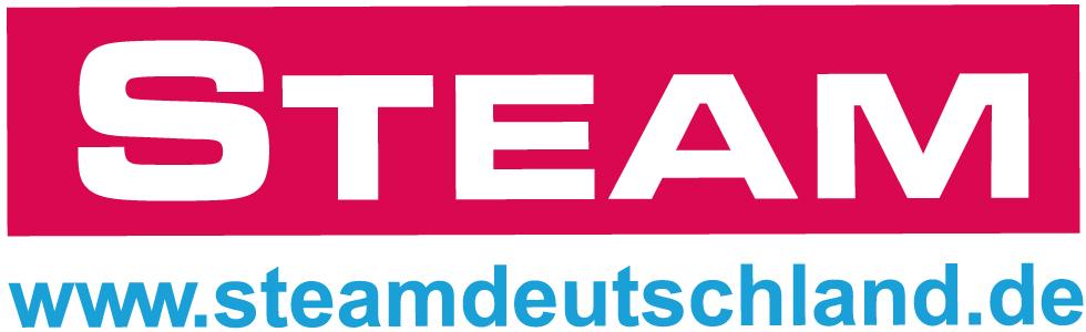 steamdeutschland-shop.de-Logo